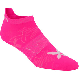 Kari Traa Butterfly Socks Women pink